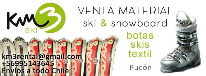 banner botas ski