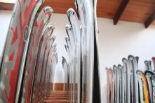 esquís km3 ski