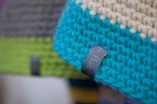 $10.000. Hecho a mano en Chile, 100% lana con interior de polar. Diseño único